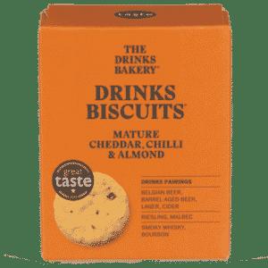Drinks Bisquits