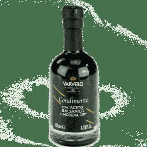 Eddiker, Balsamico, olier & oliven